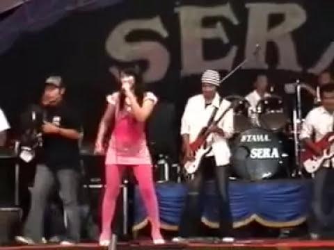 Irma Permatasari - Bunga - SERA Live Sarirejo lamongan 2008