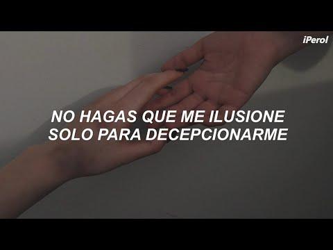Lauv & LANY - Mean It // Español