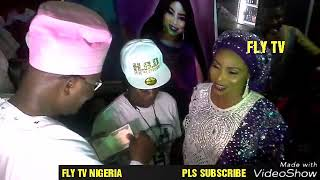 BARRYTIDE AND BARRY2 PERFORM TOGETHER AT YEYE OLUKUEWU' S BIRTHDAY