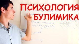 видео Булимия симптомы и лечение | Как лечить булимию