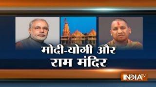 SC suggests negotiated settlement to end Ramjanmabhoomi-Babri Masjid dispute