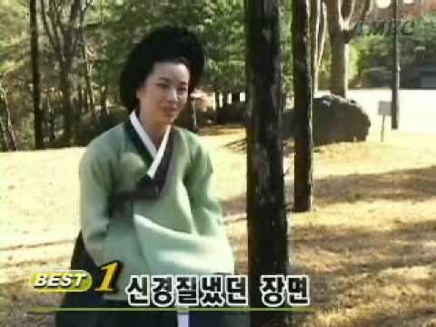 Dae Jang Geum - Kyeon Miri