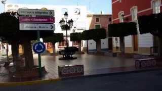 Sorbas  municipio español  provincia  Almería, Andalucía, España