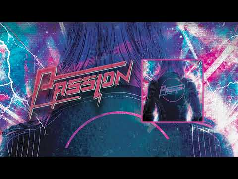 """Passion - """"Back"""" (Official Audio)"""