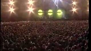 SODA STEREO - DE MUSICA LIGERA  EN LIMA PERU 2007
