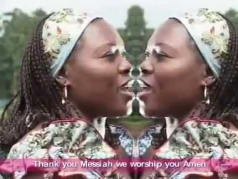 Cameroon Praise and Worship 2 - Sis Mermah