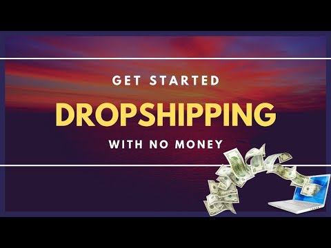 Get Started Dropshipping Products on eBay with NO MONEY thumbnail