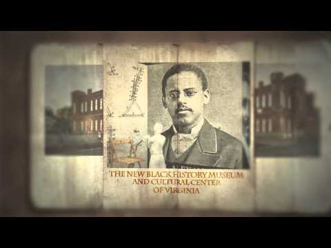 Black History Museum and Cultural Center of Virginia PSA