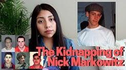 Alpha Dog: The True Story (Nicholas Markowitz)