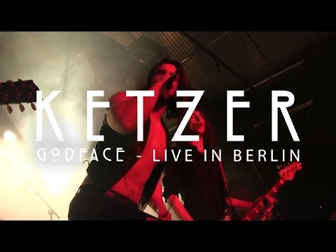 "Ketzer ""Godface"" (Live in Berlin)"