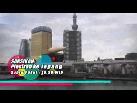 PALEMBANG TV dan ASP LAW FIRM go to JAPAN