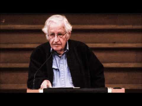 Noam Chomsky - Are Islamic Ideals a Threat?