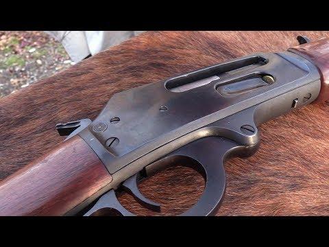 Original JM Marlin  Model 1895 Cowboy  45-70