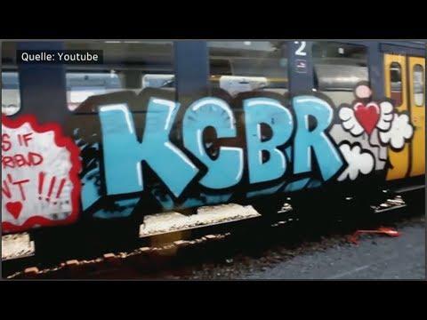 Graffiti – Kunst
