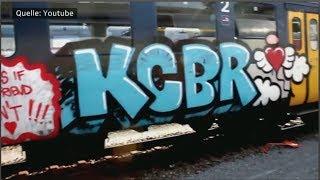 Graffiti Zürich, Kunst nicht Vandalismus!! aus der Rundschau vom 02.07.2014