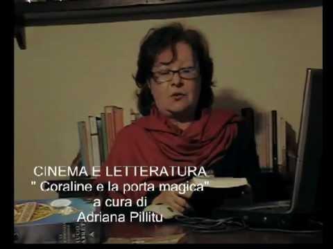 Coraline E La Porta Magica Youtube