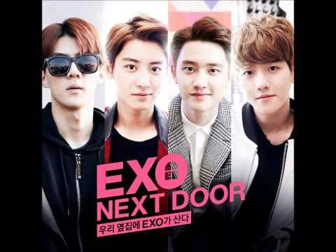 [EXO Next Door OST] Jamong - Sweet Dream