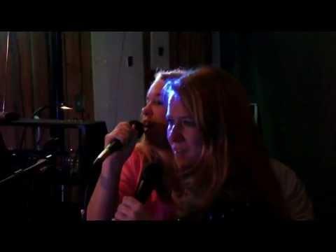 Karaoke @ the Alley Bar, Shallots