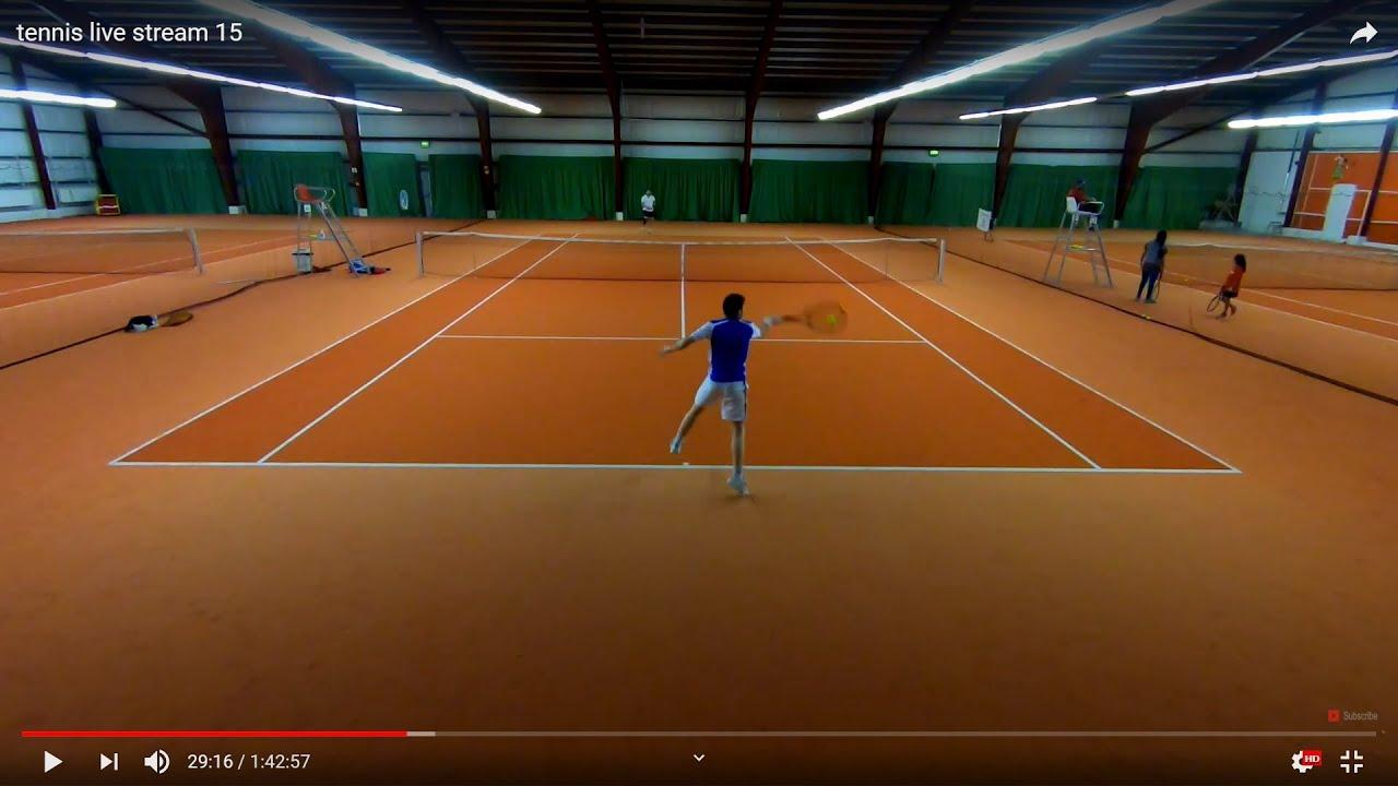 Tennis Live Stream Kostenlos