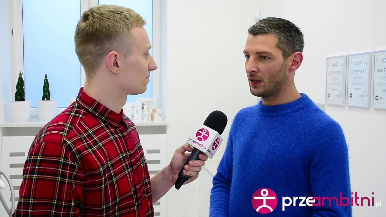 Już wiemy – Leszek Stanek wystartuje w Eurowizji? | przeAmbitni.pl