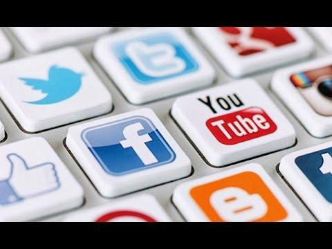 Reklomastik - Sosyal Medya Nedir?