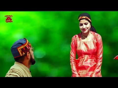Jaunsari New 4K Video Song | बाठेणी रीनुये | SANT RAM TOMAR | PRE-WEDDING SHOOT : ARVIND & DEEPIKA