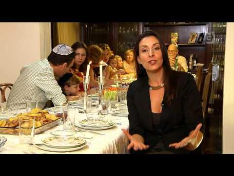 Começa Festa Do Pessach, A Páscoa Judaica