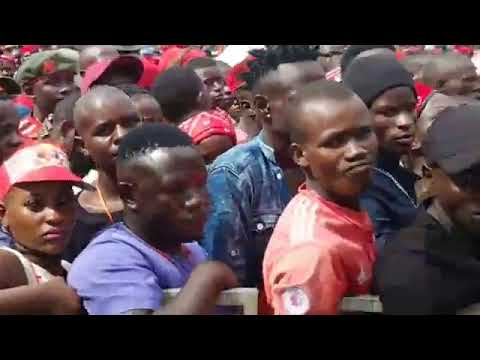 LIVE: KYARENGA CONCERT BY BOBI WINE HAPPENING NOW