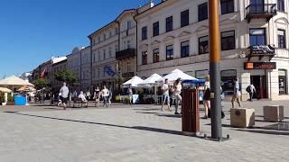 Lublin (Poland), 2017