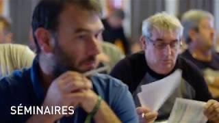 Playlist Tourisme d'affaires de Lorient Bretagne Sud Tourisme :