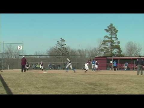 Sauk Centre softball