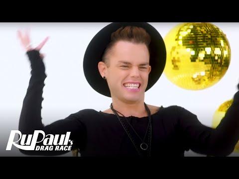 Whatcha Packin: Morgan McMichaels  Season 3 Episode 1  RuPaul's Drag Race All Stars 3