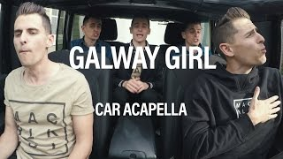 Ed Sheeran - Galway Girl (Car Cover)