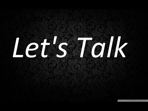 Let's Talk - Online Safety