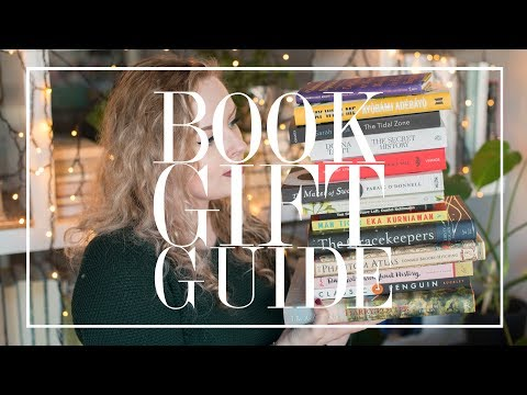 Book Gift Guide: 2017   The Book Castle