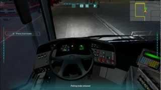 European Bus Simulator 2012 | EBS | Demo | PC