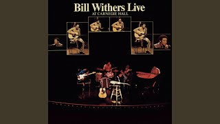 For My Friend (Live at Carnegie Hall, New York, NY - October 1972)
