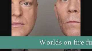 Watch Erasure Worlds On Fire video