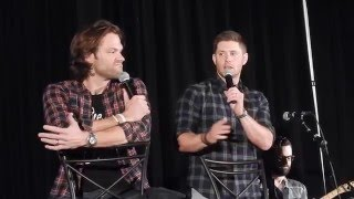 Jared and Jensen -