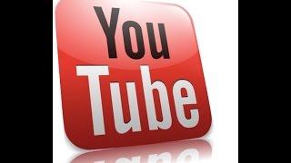 [Youtube]教學004:如何建立自己的Youtube頻道(1)如何編輯自己頻道的頭像