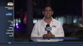 Los Pumas de la Universidad ya se encuentran en Acapulco para iniciar pretemporada
