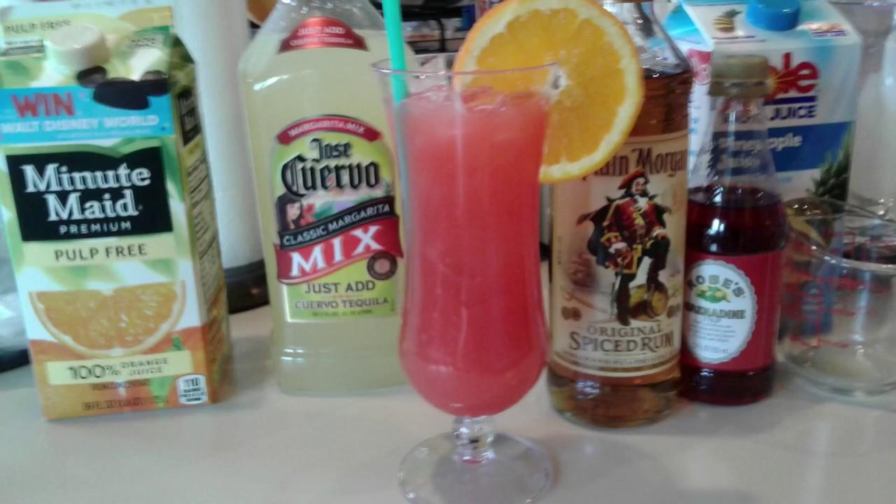 Texas Roadhouse Frozen Hurricane Margarita Recipe Besto Blog