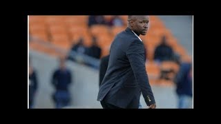 Komphela's Complaints As Chiefs Draw… Again l South African soccer news