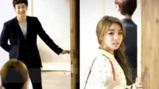 Gambar cover Ailee - On Rainy Days (Full Cover) with Lyrics (Romanization & Hangul)
