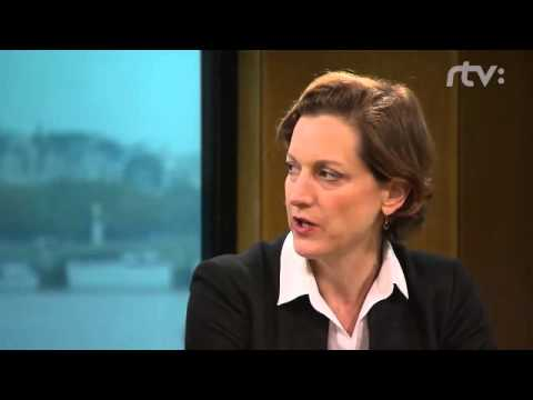 Keith Lowe, Anne Applebaum & Stephen Sackur discuss the EU Referendum