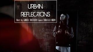 URBAN REFLECTIONS   B-Frenk