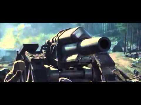 German Ww1 - World War 1 Howitzer