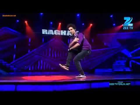 DID Dance Superkids Raghav Best Performance August 26t