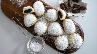 Маамуль - Печенье с Финиками - Восточная Сладость - Рецепт от Эгине - Heghineh Cooking Show