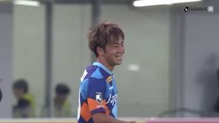 【公式】ハイライト:V・ファーレン長崎vs横浜F・マリノス JリーグYBCルヴァンカップ 第6節 2019/5/22 thumbnail
